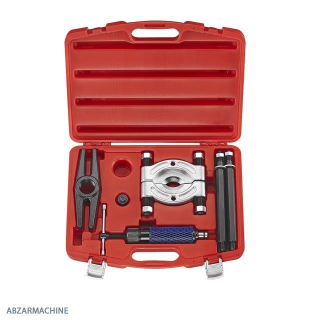 جعبه بلبرینگ کش هیدرولیک